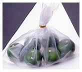 ポリ袋に入れて空気を抜いて、冷蔵庫で保存できます。