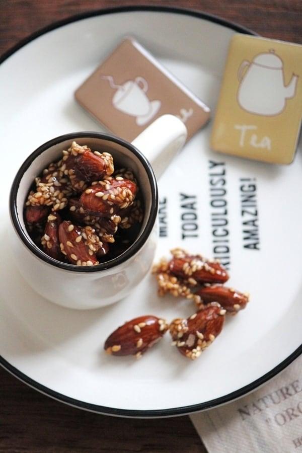 栁川香織(Cho-coco):かどや製油様 新レシピが公開されました。