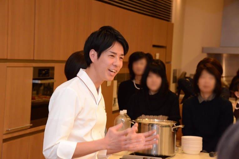 高橋善郎:貝印株式会社様 「岐阜県×カイハウス」食プロジェクト