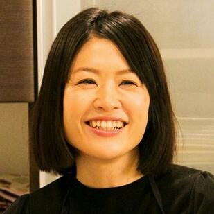 kusunoki's profile.