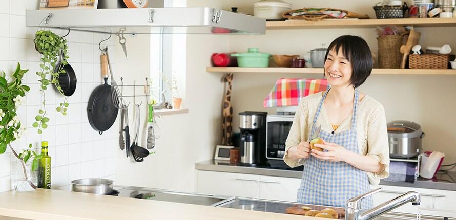 小澤朋子さん、素敵な笑顔とお話どうもありがとうございました!