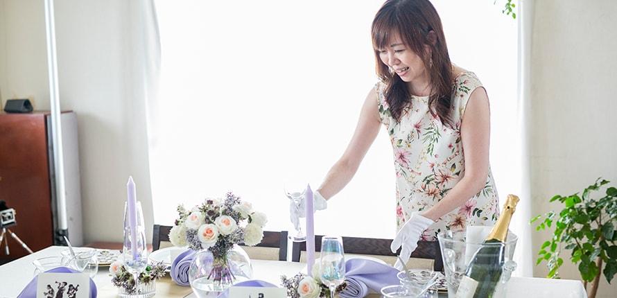 松尾絢子さん、素敵な笑顔とお話どうもありがとうございました!