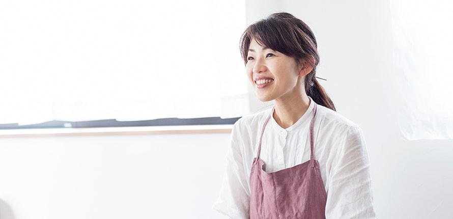 西山京子/ちょりママさん、素敵な笑顔とお話どうもありがとうございました!