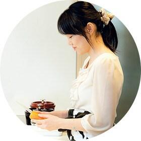 栁川かおり's profile.