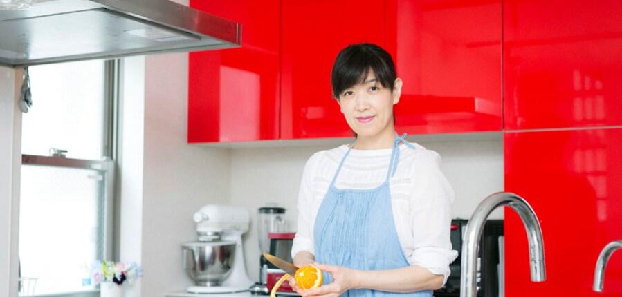 きゃらきゃら(小林睦美)さん、素敵な笑顔とお話どうもありがとうございました!
