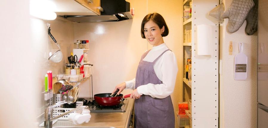 神田依理子さん、素敵な笑顔とお話どうもありがとうございました!