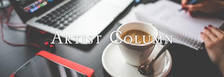 Artist Column