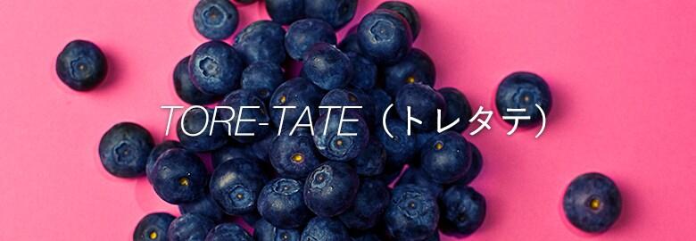 TORE-TATE(トレタテ)