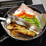 【PR】手早くおいしい朝ごはんを作るための「フライパン時短調理法」のススメ
