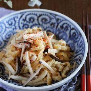 【PR】「京風割烹 白だし」1本でパパっと副菜も!