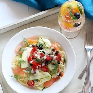 梅雨だる解消レシピ特集!身体が喜ぶさっぱり&スタミナ料理