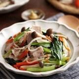 【PR】冷蔵庫の残り野菜×だしあんかけで作る簡単どんぶり