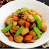 【PR】〈ボリューム満点!〉鶏団子入り筑前煮