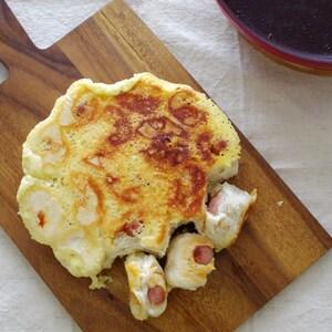 【PR】フライパン1個だけでできるパンのレシピ!サーモスの取っ手のとれるフライパン