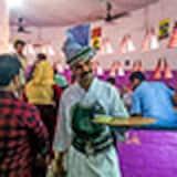 ヤミーの世界フードツアー「インド編」インド旅行記第3回