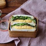 【PR】いつものお弁当に飽きてきたら、常備食材で作れるボリュームたっぷりのサンドイッチ弁当がおすすめ