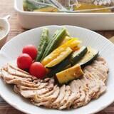 【PR】夏のおもてなしシーンにイチオシ!覚えておくと便利な夏野菜と豚肉の作り置きおかず