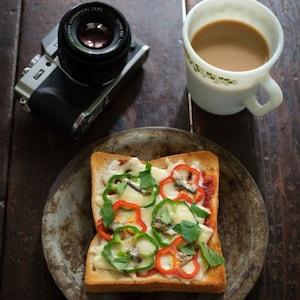 【PR】盛り付け×アングルのコツでプロのような料理写真を撮ろう!