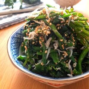「京風割烹 白だし」で箸が止まらない簡単副菜
