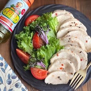 ピエトロドレッシングは万能調味料!和風しょうゆで作る夏向けパパッとランチ