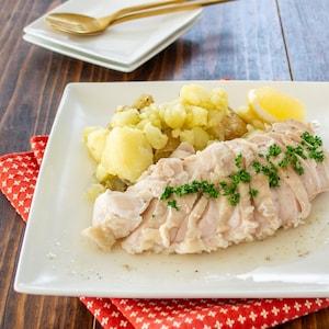 クリスマスにイチオシ!チキンとポテトの簡単&豪華レシピ♪