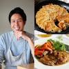 [8/12(水)開催] 高橋善郎さんによるオンライン料理教室「免疫力アップで夏をノリきる!韓たんクッキング」