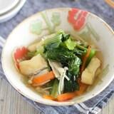 【PR】シンプルに野菜の味を楽しむ。「京風割烹白だし」のレシピ集