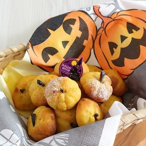 【PR】 下ごしらえもレンチン!「かぼちゃのスノーボールクッキー」