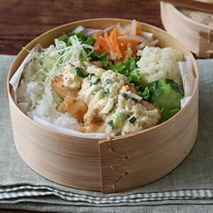 【PR】家計の強い味方「鶏むね肉」でヘルシーチキン南蛮弁当!