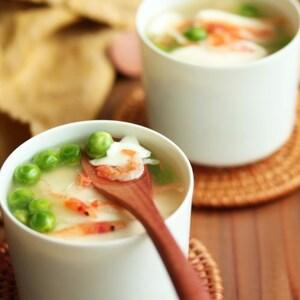 【PR】だしの優しい風味を活かして。「京風割烹白だし」のレシピ集