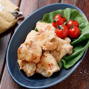 【PR】トースターで簡単に!お弁当にもぴったりな「むね肉の焼き唐揚げ」