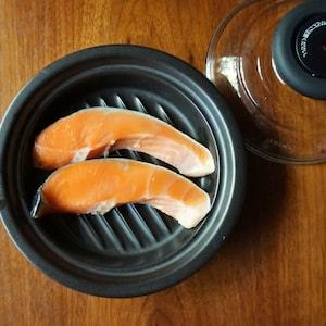 【PR】忙しい朝はレンジを活用!魚料理がふっくら仕上がる秘訣