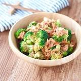 電子レンジで簡単に!埼玉県産ブロッコリーのパパッとレシピ