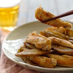 【PR】新ごぼうを使ったお手軽おつまみ!「京風割烹白だし」のレシピ集