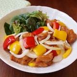 野菜の作り置きは「酢トック」で!チャック付袋に入れて漬けるだけの簡単ピクルスレシピ
