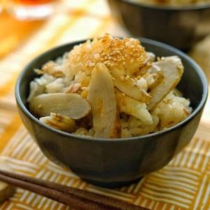 【PR】炊き込みご飯もこれ1本。「京風割烹白だし」のレシピ集