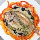 アメリカ産ブルーベリーで作ろう!魚のおもてなしレシピ♪