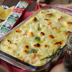 【PR】おもてなしレシピも♪ チーズで美味しいアスリートごはん