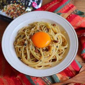 【PR】大森屋のふりかけを調味料に!?リュウジさんのバズレシピ!