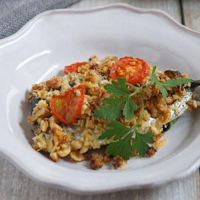 【PR】くるみをプラスした「地中海式和食」で、健康長寿を目指そう!!