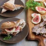 【PR】濃い色のプレートで食卓に落ち着きを。食材の色を引き立てる食器の選び方