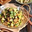 【PR】初夏にぴったり♪人気料理家が紹介するパクチー香るスプーンサラダレシピ!