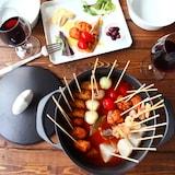 【PR】和洋折衷の大人味!ワインに合うパーティーおでん