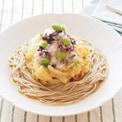 【PR】お彼岸に食べたい簡単美味しい麺レシピ