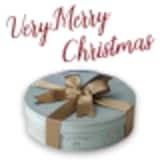 Nadiaからのクリスマスプレゼント♡