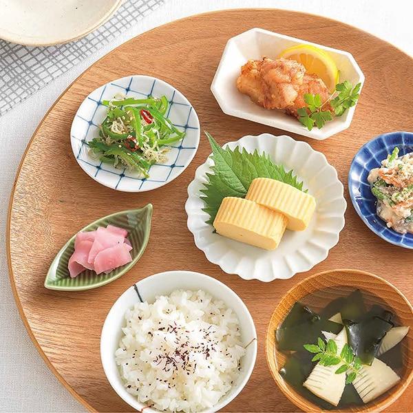 和食がいっぱい。ヒガシマルレシピ