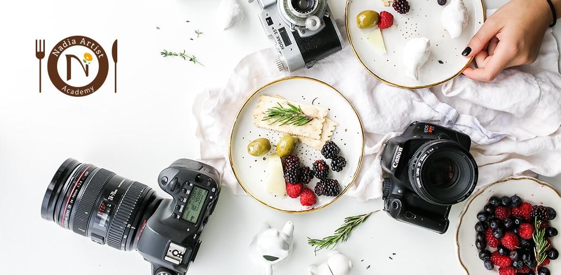 『料理家・料理研究家』育成講座 Nadia Artist Academy開校のお知らせ