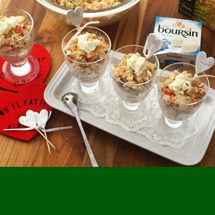 旬の味覚の鱈を味わうバレンタインのブルサンレシピ