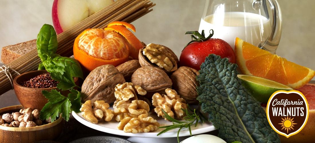 医師・管理栄養士・アスリート・フードスペシャリスト 人気料理研究家が伝える心と身体が喜ぶ「くるみ」の効果