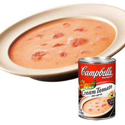 クリームトマト